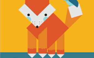 the fox and the flock ebook