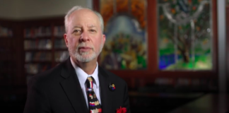 Rabbi Hazzan Jeffrey Myers