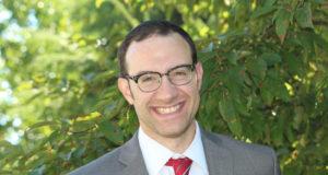 Rabbi Seth Haaz