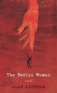 The Berlin Woman book cover