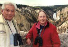 George and Ilse Sakheim
