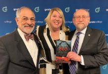 David Weinstein, Debbie Cenziper and Paul Finkelman