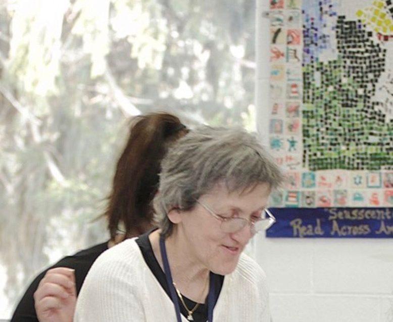 Berta Schwartz