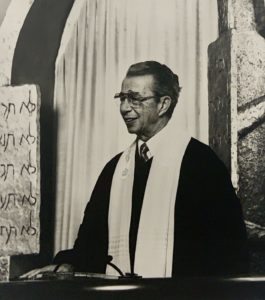 Rabbi Max Hausen