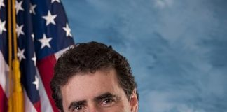 Former US Rep. Mike Fitzpatrick.