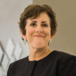 JFCS President and CEO Paula Goldstein