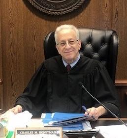 Judge Charles Honeyman