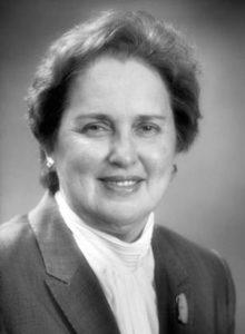 Ethel Schwartz Weinberg