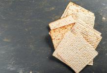 matzo bread