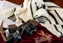 Symbols of Judaism