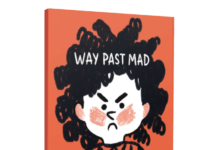 Way Past Mad book cover