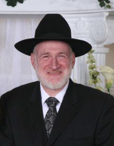 Rabbi Naftoli Eisemann