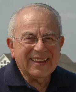 Norman L. Leventhal