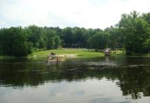 Eisner Camp in Massachusetts