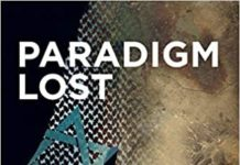 'Paradigm Lost' book cover