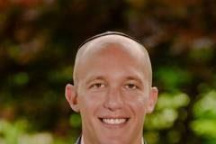 Rabbi Jason Bonder