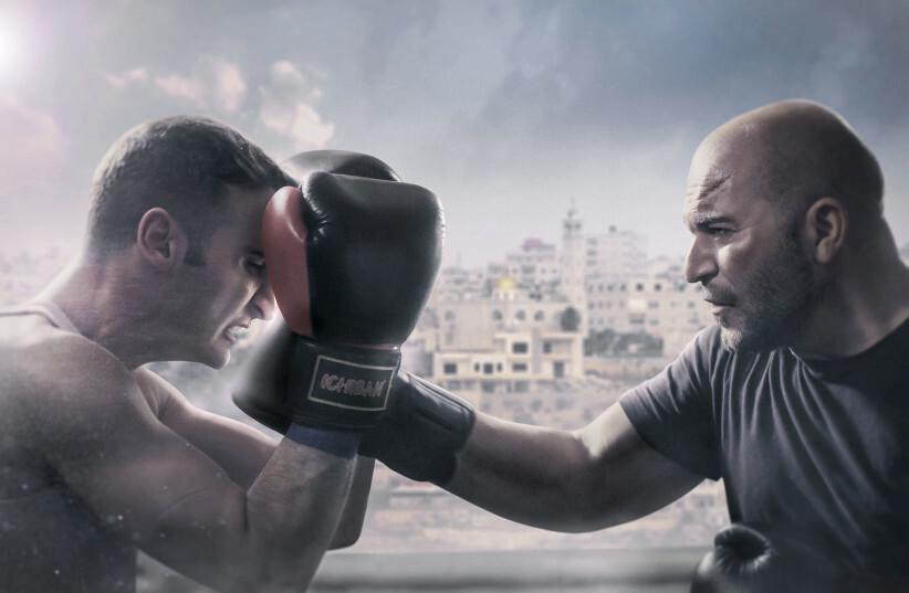 """When it premiered in Israel at the end of 2019, season 3 of """"Fauda"""" was viewed a million times in 48 hours."""