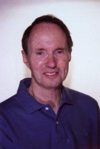 Saul Axelrod