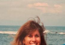 Sally Gendler