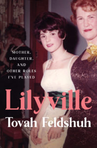 The Lilyville book cover