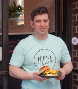 Chef Yehuda Sichel Wins 'Beat Bobby Flay' - Jewish Exponent